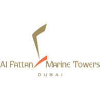 Logo of Al Fattan Marine Towers