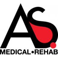 Logo of AS Medical•Rehab