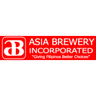 Logo of Asia Brewery