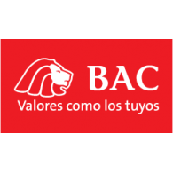 Logo of BAC | Guatemala
