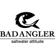 Logo of Bad Angler