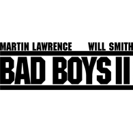 Logo of Bad Boys II