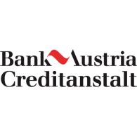 Logo of Bank Austria