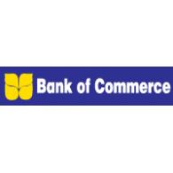 Logo of Bank of Commerce