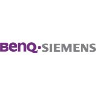 Logo of BenQ Siemens
