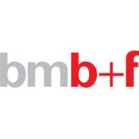 Logo of bmb+f