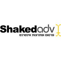 Logo of Shaked-adv