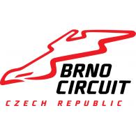 Logo of BRNO Circuit