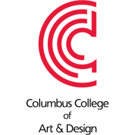 Logo of Columbus College of Art & Design