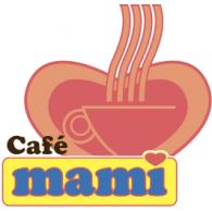 Logo of Café Mami