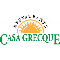 Logo of Casa Grecque Restaurants