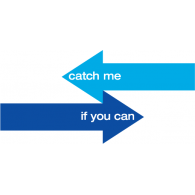 Logo of Catch Me If You Can