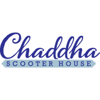Logo of Chaddha Scooter House