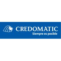 Logo of Credomatic