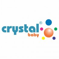 Logo of Crystal Baby