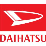 Logo of Daihatsu