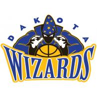 Logo of Dakota Wizards