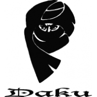 Logo of Daku