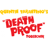Logo of Death Proof