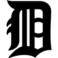 Logo of Detroit Tigers