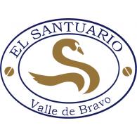 Logo of El Santuario