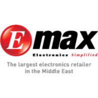 Logo of EMAX