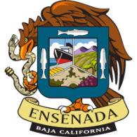 Logo of Municipio de Ensenada