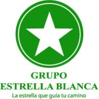 Logo of Estrella Blanca