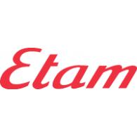 Logo of Etam
