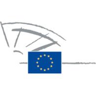 Logo of Euro Parliament