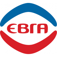 Logo of Evga