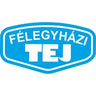 Logo of Félegyházitej