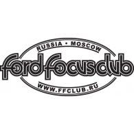 Logo of Ford Focus Club