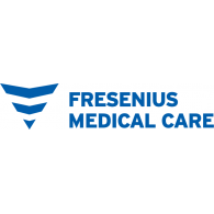 Logo of Fresenius Medical Care