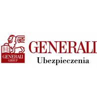 Logo of Generali Ubezpieczenia