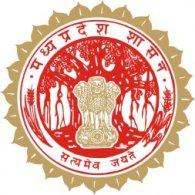 Logo of Madhya Pradesh
