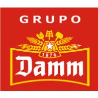 Logo of Grupo Damm