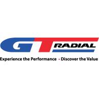 Logo of GT Radial