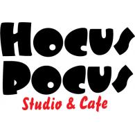 Logo of Hocus Pocus Studio e Café