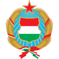 Logo of Kádár cimer