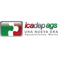 Logo of ICADEP Aguascalientes