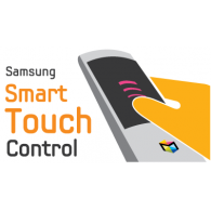 Logo of Samsung Smart Touch Control