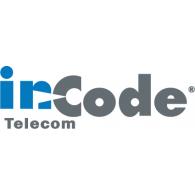 Logo of inCode Telecom