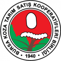 Logo of Bursa Koza Tarim