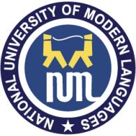 Logo of NUML