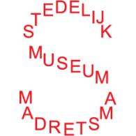 Logo of Stedelijk Museum Amsterdam