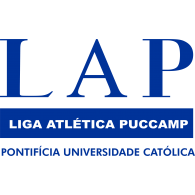 Logo of Liga Atlética PUCCamp