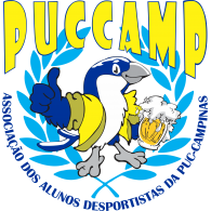 Logo of Atlética PUCCamp