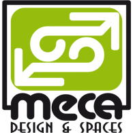 Logo of Meca Design & Spaces