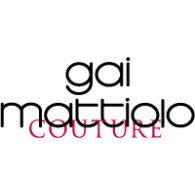 Logo of gai mattiolo couture